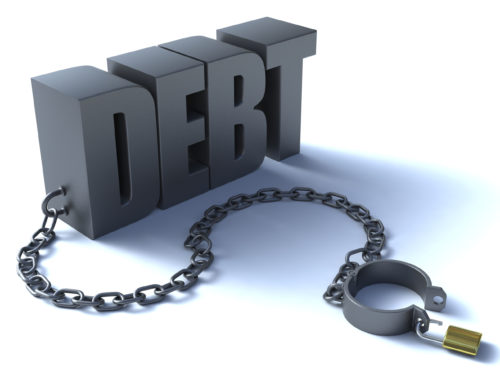 Financial Contrarian #7: Debt Quick Fixes Part II